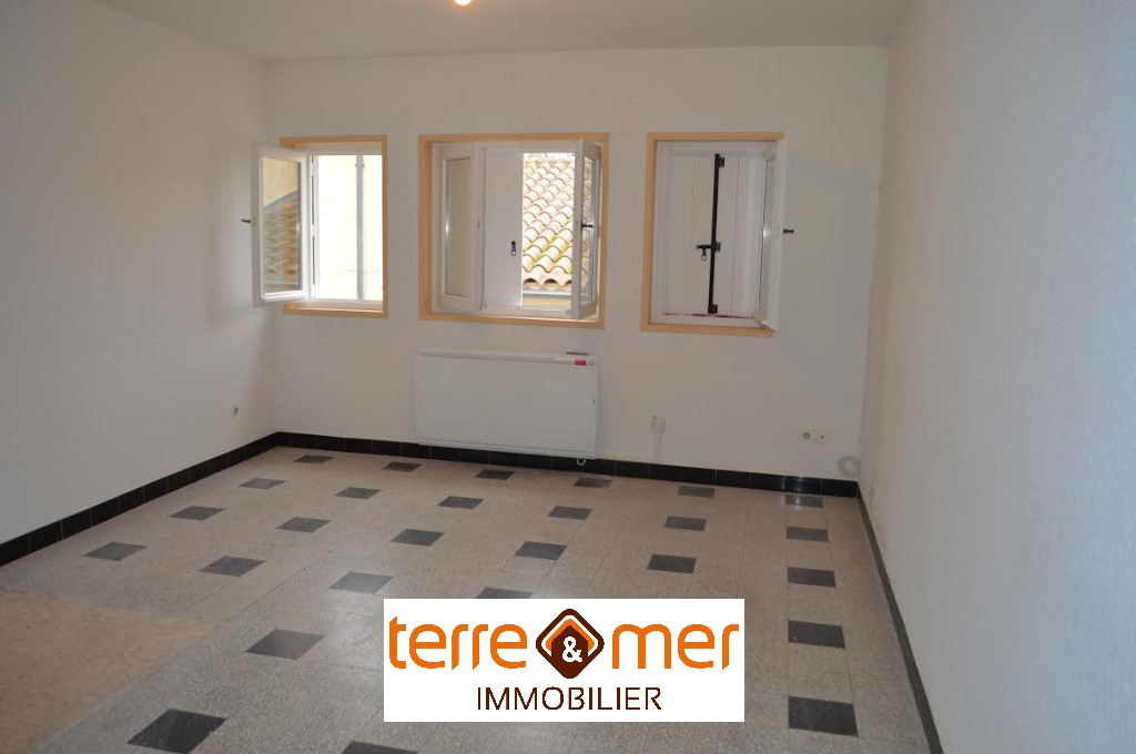 Appartement Aigues Mortes P3