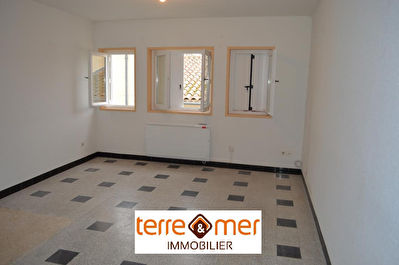 Appartement Aigues Mortes P3 1/5