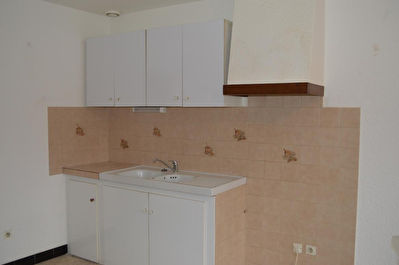 Appartement Aigues Mortes P3 2/5