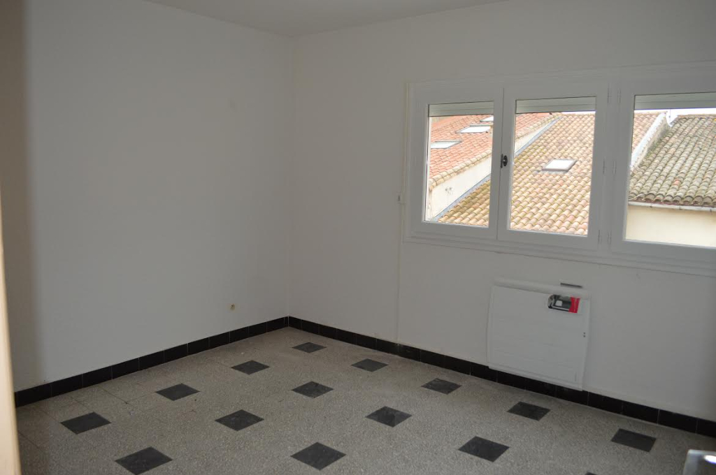 Appartement Aigues Mortes P3 3/5