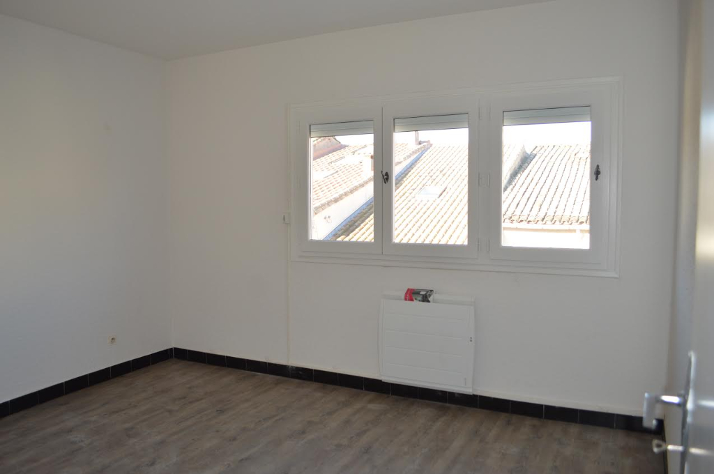 Appartement Aigues Mortes P3 5/5