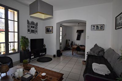Appartement P3 90m² à Saint Laurent d'Aigouze 1/4